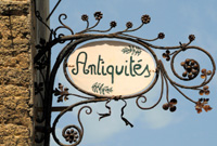 Antiquaire Bretagne